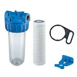 Complete Water Filter Systems