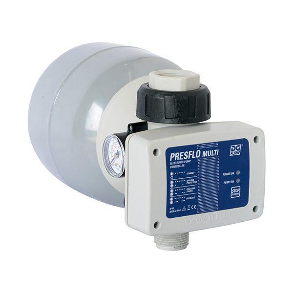 PRESFLO Multi Pump Controller