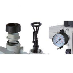 PRESFLO Pump Controller1
