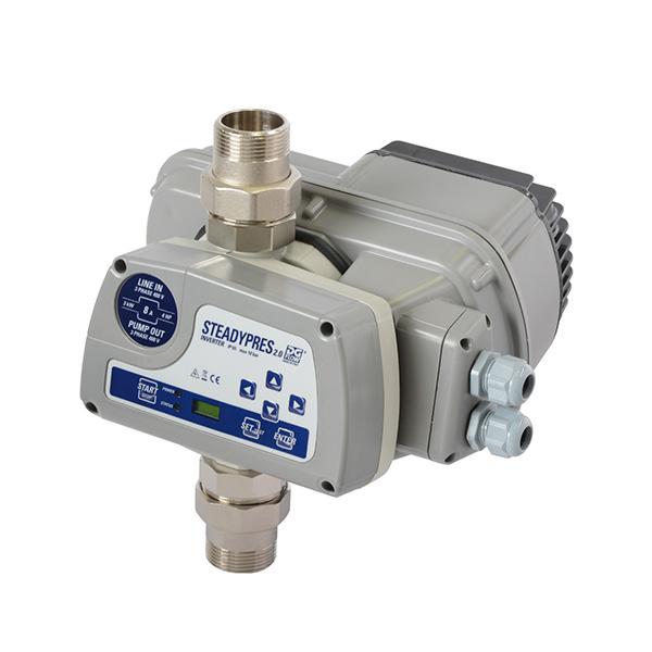 STEADYPRES Pump Controller