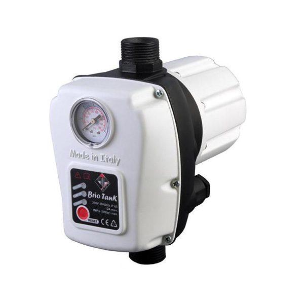 Brio Tank Pump Controller