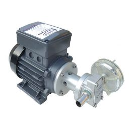MA_UPXAC Gear Pump