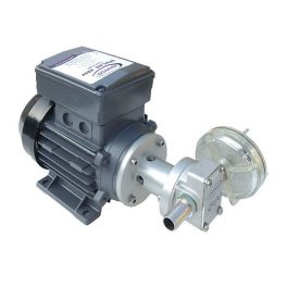 Chemical Liquid Pumps
