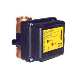 Flow Pump Control