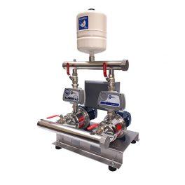 Powerboost Flow F Water Boosting Set