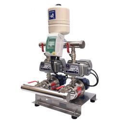 Commercial Pump & Controller Solutions