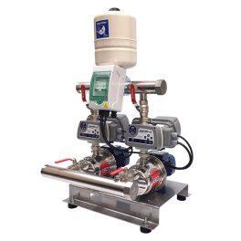 Powerboost Flow V Water Boosting Set