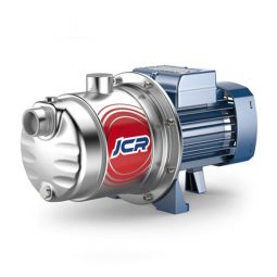 "Pedrollo JCR1 Self-priming ""Jet"" Pumps"