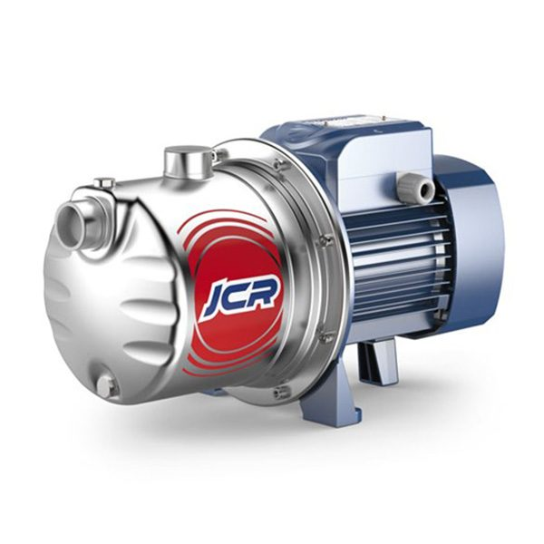 "Pedrollo JCR2 Self-priming ""Jet"" Pumps"