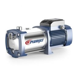 Pedrollo PLURIJET 90-200 Self-priming Multi-stage pumps