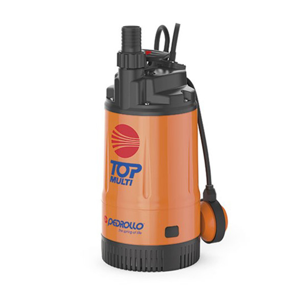 Pedrollo_Top_Multi_Submersible_Pumps