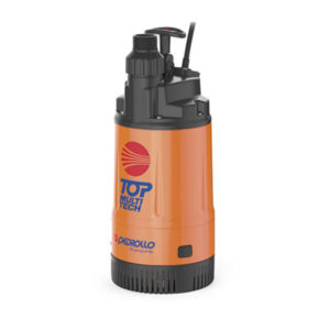 Pedrollo_Top_Multi-Tech_Submersible_Pumps