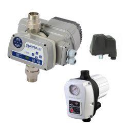 Pump Controllers