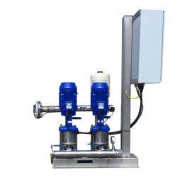 Powerboost Pro - Water Booster Set