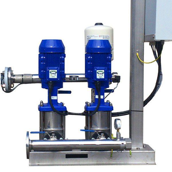 Powerboost Pro 2 - Water Booster Set