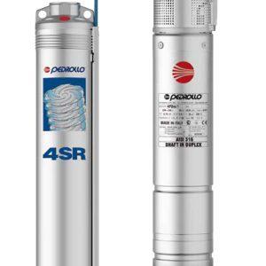 4SR-Borehole-Pump
