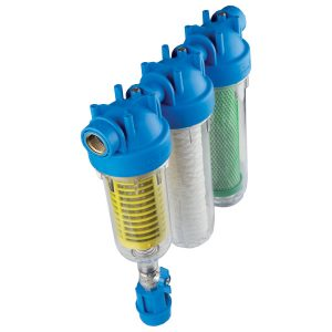 Rainmaster Rainwater Filtering Kit 1