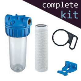 Complete Water Filter Kits