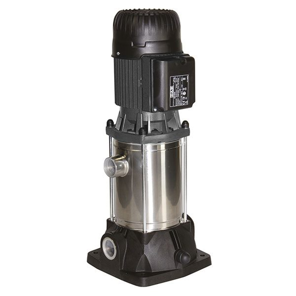 DAB-KVCX-Vertical-Multistage-Pump