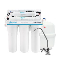 ECO-STANDARD-DOMESTIC-REVERSE-OSMOSIS-FILTER-w-PUMP
