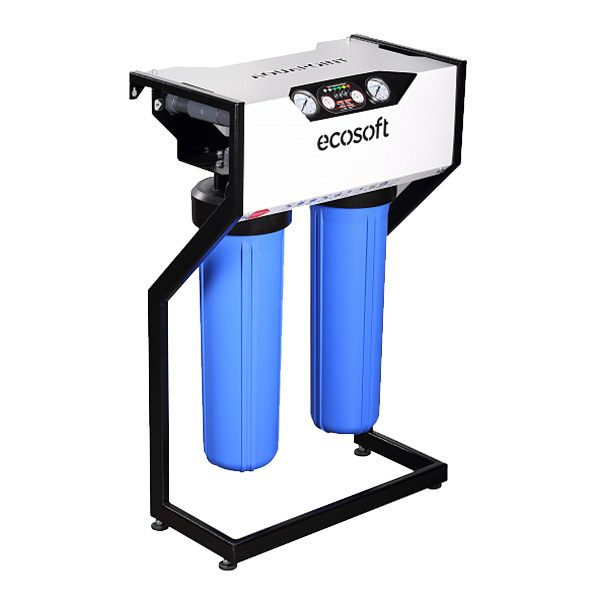 Ecosoft-Aquapoint-Dual-Water-Filter