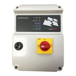 Borehole Pump Controller Boxes & Alarms