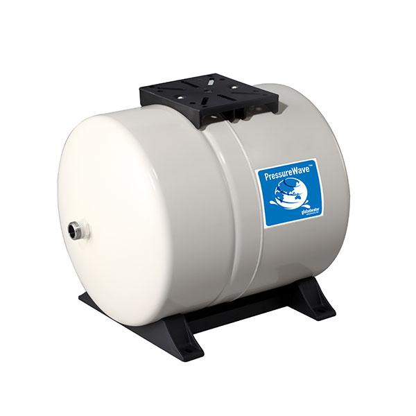 GWS 20L Horizontal Pressure Vessel