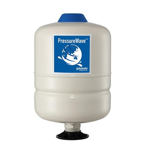 Pressurewave Series 4 Litre Inline Pressure Vessel Pump