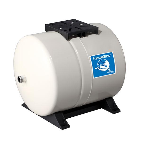 60ltr Horizontal Pressure Vessel