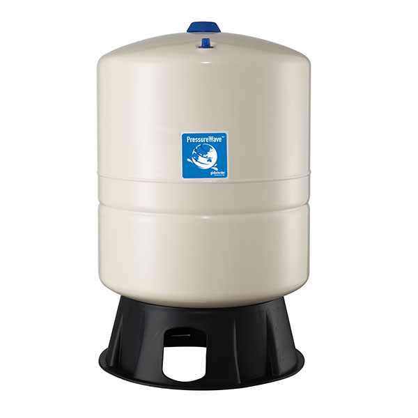 60ltr Vertical Pressure Vessel