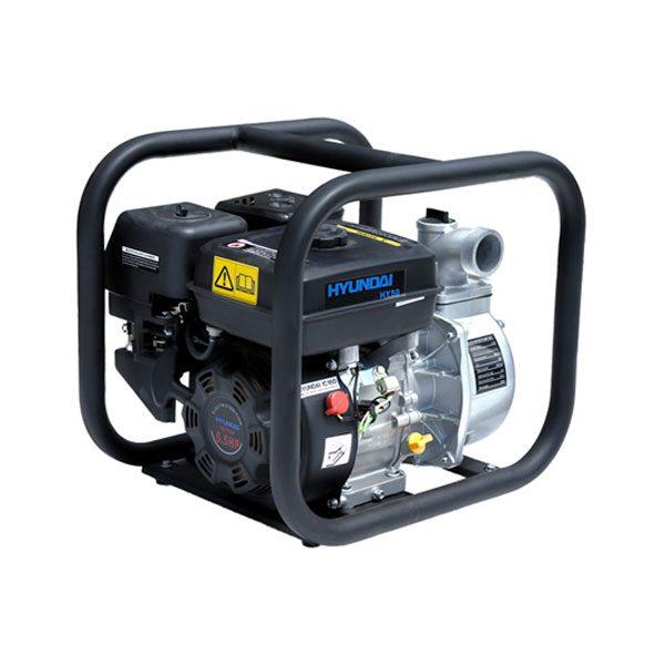 Hyundai HY50 Petrol Powered Water Pump