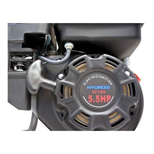 Hyundai HY50 Petrol Powered Water Pump_2
