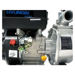 Hyundai HY50 Petrol Powered Water Pump_4