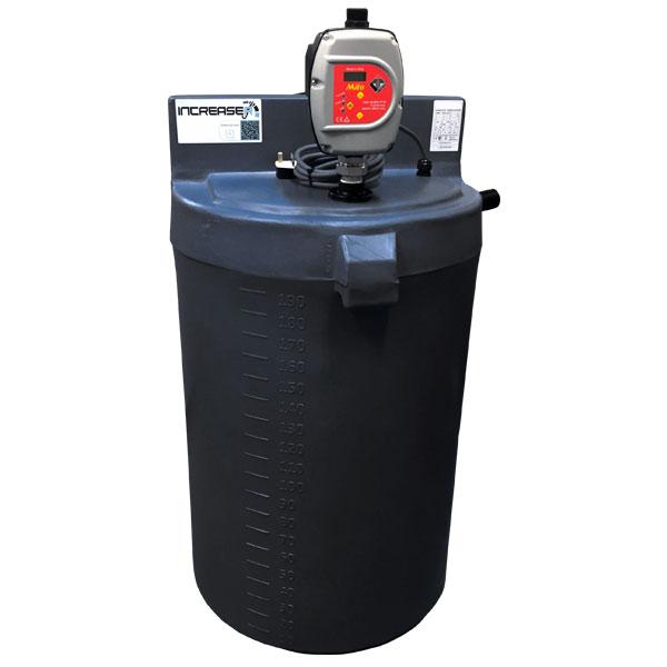 Increaser-200-Water-Pressure-Booster