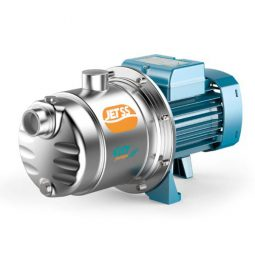 JET-SS-Self-Priming-Pump
