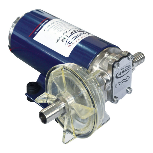 UP10-P Heavy duty gear pump