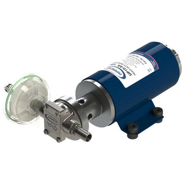 MA_UP10-XA Aggressive Liquid Pump