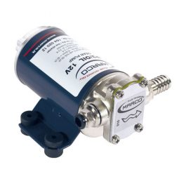 Oil & Fuel Pumps