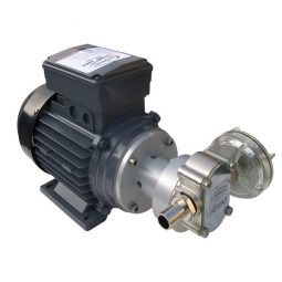 UP6/AC Gear Pump