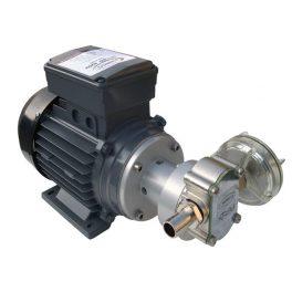 UP6/AC Gear Pump