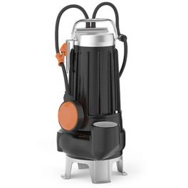 Pedrollo_MC45-Sewage-Pumps