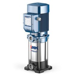 Pedrollo MK-Vertical-Multistage-Pumps
