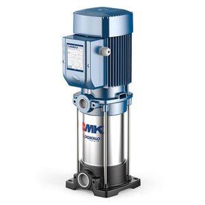 Pedrollo MK-Vertical-Multistage-Pumps