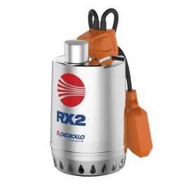 Pedrollo RX Submersible Pump