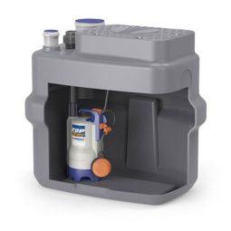 PD_SAR100_Waste-Water-Lifting-Tank