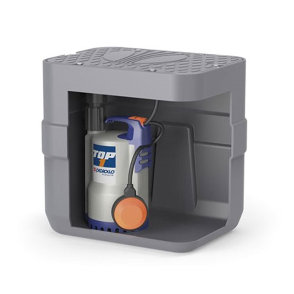 PD_SAR40_Waste-Water-Lifting-Tank