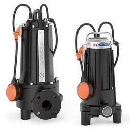 Pedrollo Tritus Sewage Pumps