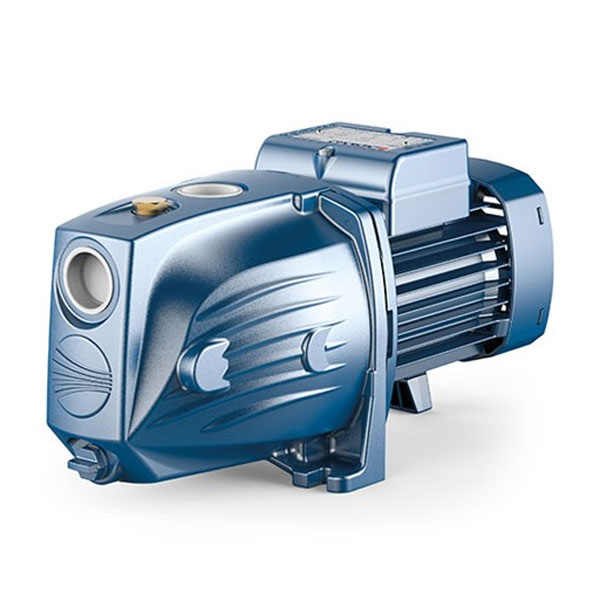 Pedrollo-JSW1-Multistage-Pumps