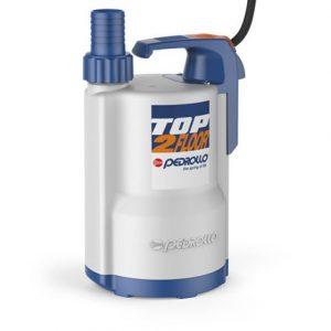 Top Floor - Submersible Drainage Pump